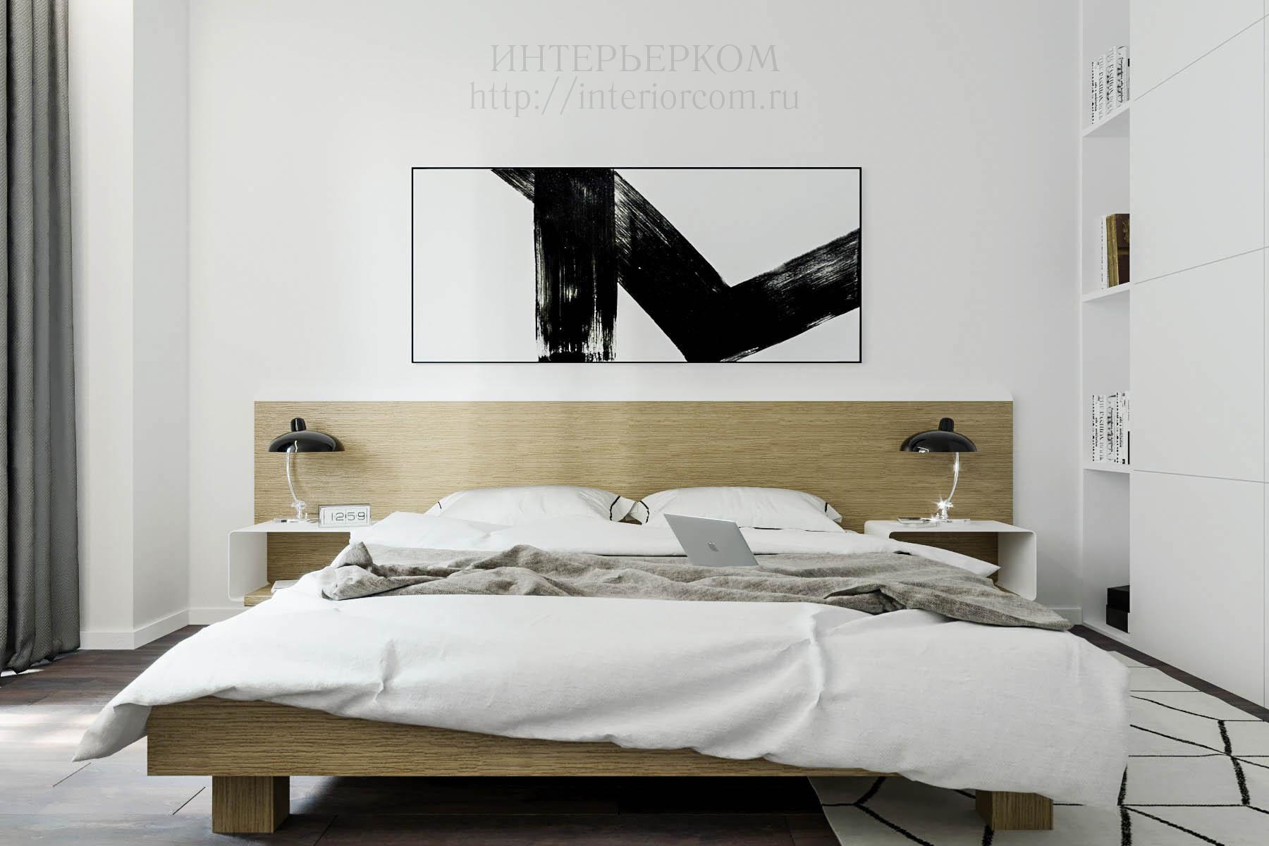 выбираем кровать, дизайн