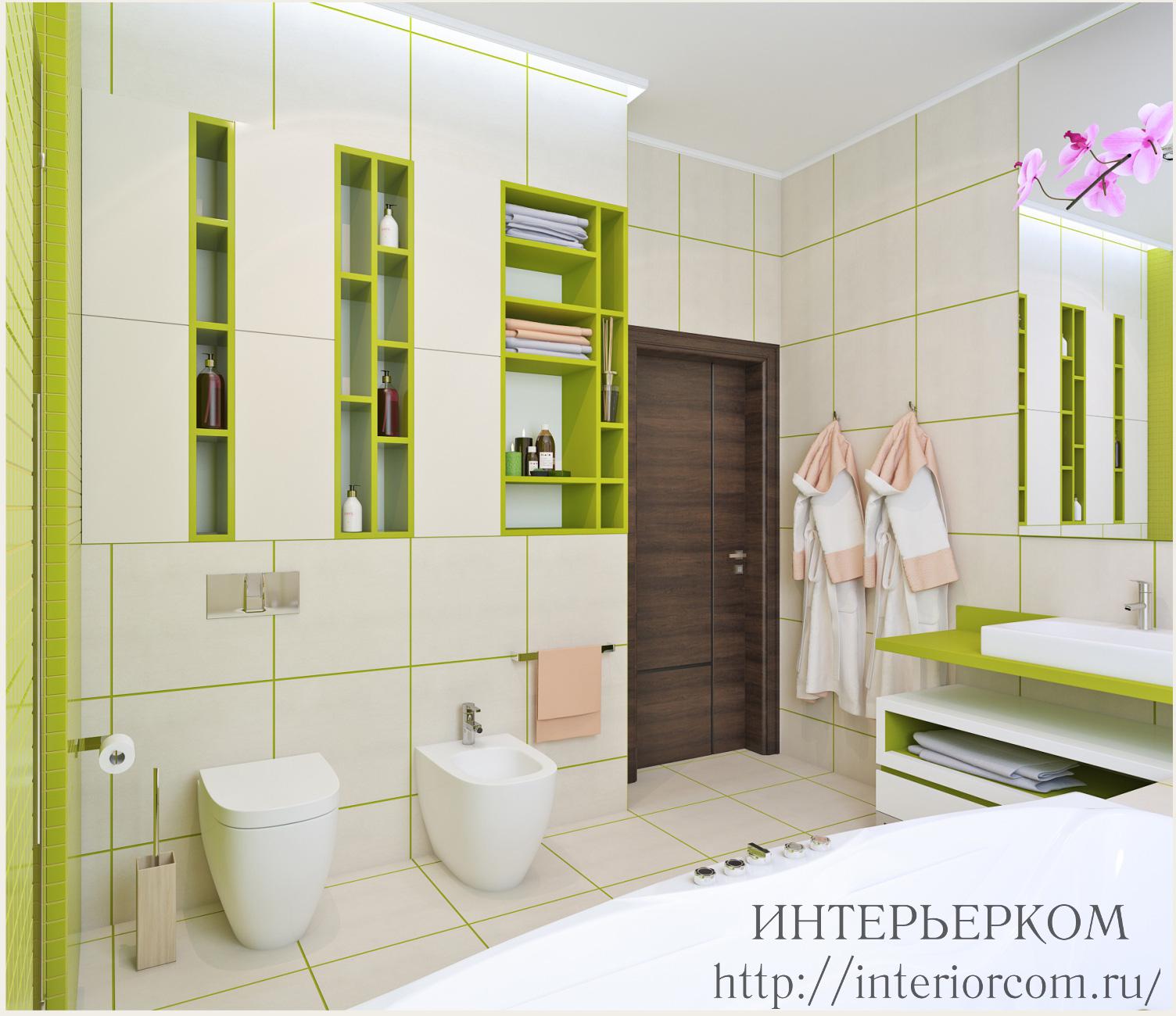 Плитка фиджи дизайн туалета