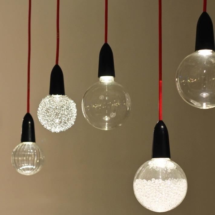 Светодизайн: правила освещения в интерьере