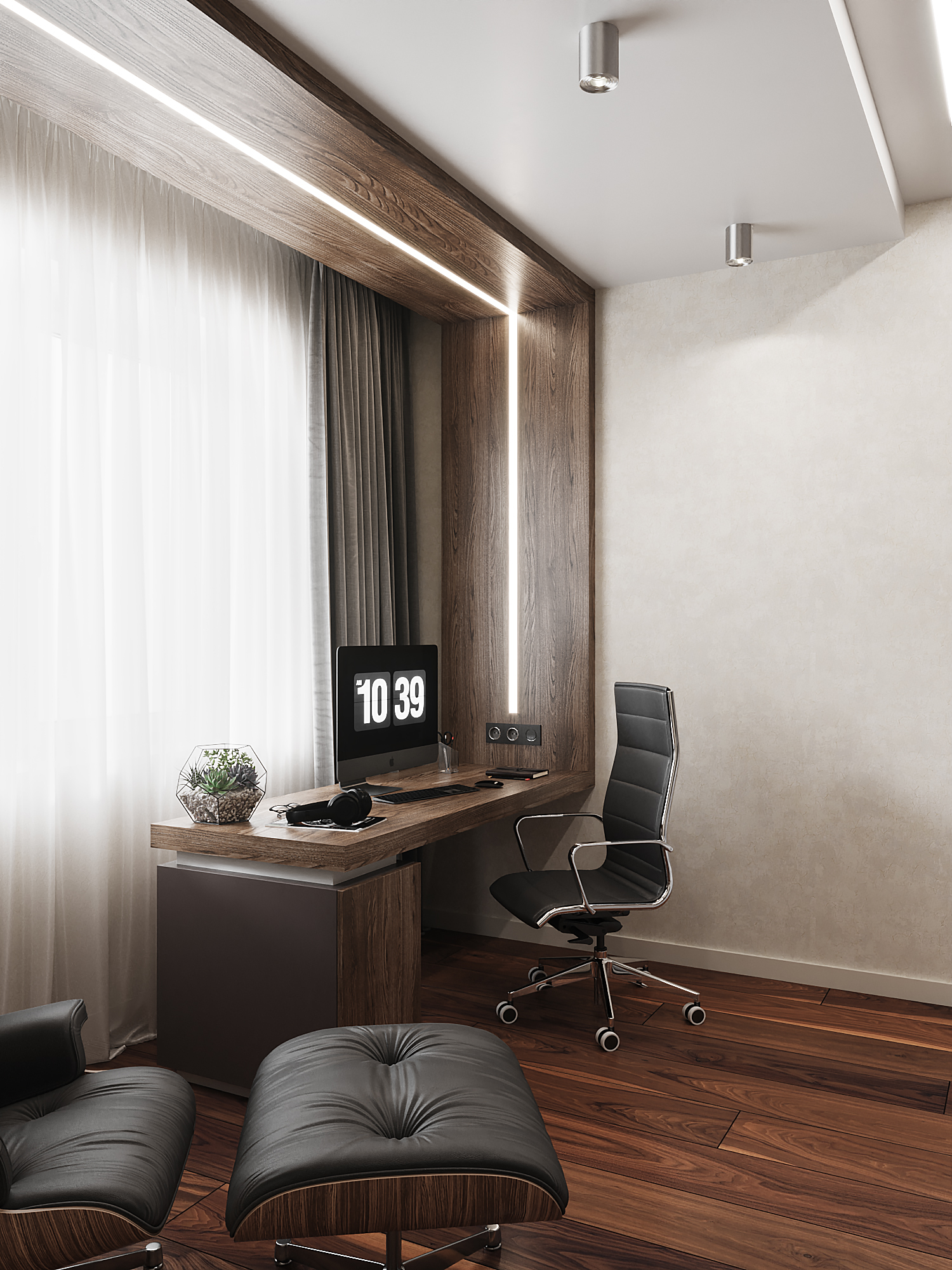 потолки в современных интерьерах. варианты дизайна